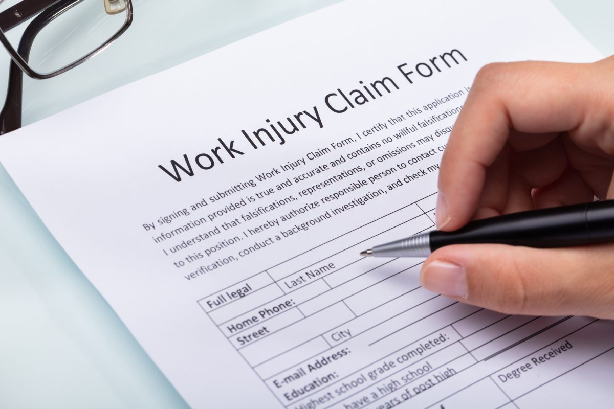 Workers Compensation Pittsburgh